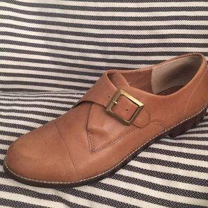 Lucky Brand Shoes - Lucky Brand Monk Strap Shoes